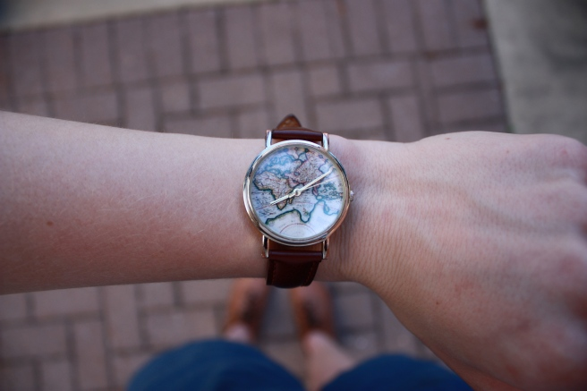 Watch - Urban Outfitters